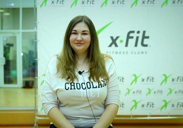 «Вес мешает быть полноценной мамой», - Екатерина Проничкина из «Сбросить Лишнее»