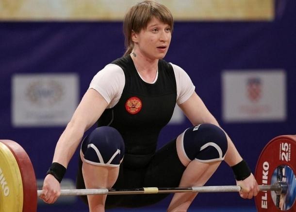 Тяжелоатлетка из Краснодара победила на континентальном чемпионате