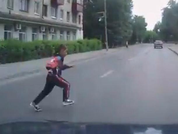 На Кубани ребенок погиб под колесами «семерки» в День защиты детей