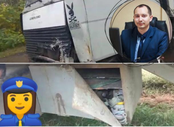 «Следователь бросила вещдоки на улице», - адвокат о расследовании жуткого ДТП на Кубани