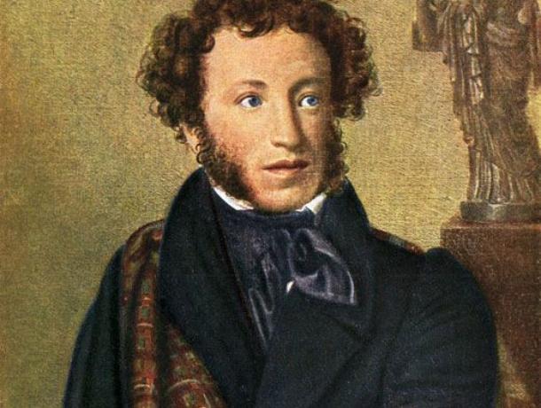Календарь: 220 лет со дня рождения Александра Пушкина