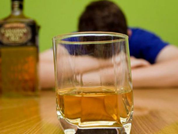 На Кубани ребенок скончался после распития алкоголя с родственником