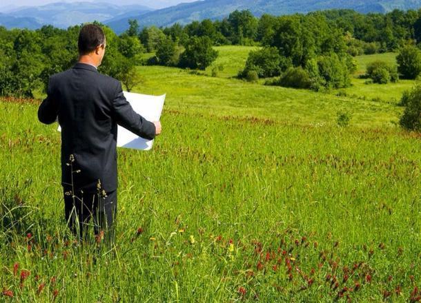 Оборот земель сельскохозяйственного назначения имеет определенную специфику