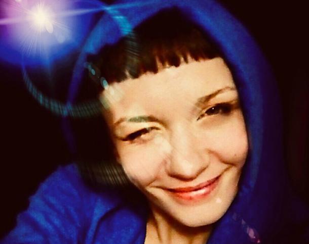 Исчезнувшая в Краснодаре мать двоих детей Евгения Рудель вышла на связь