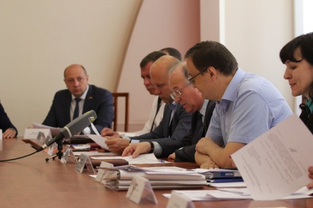 На должность куратора Музыкального микрорайона в Краснодаре осталось три кандидата