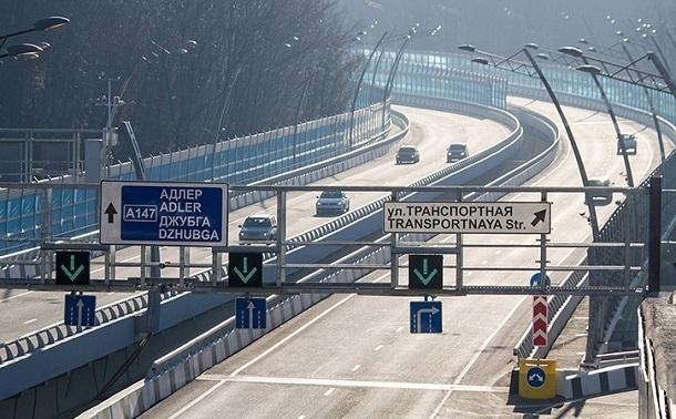 О значимости дороги Кисловодск-Сочи для развития КМВ поведал губернатор Ставрополья