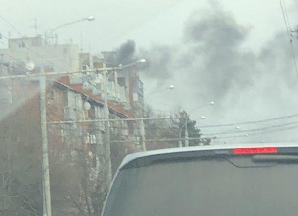 ВКраснодаре издетской клиники эвакуировали неменее 130 человек