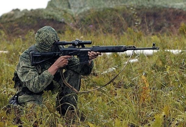 Международные соревнования снайперов пройдут в Ейске