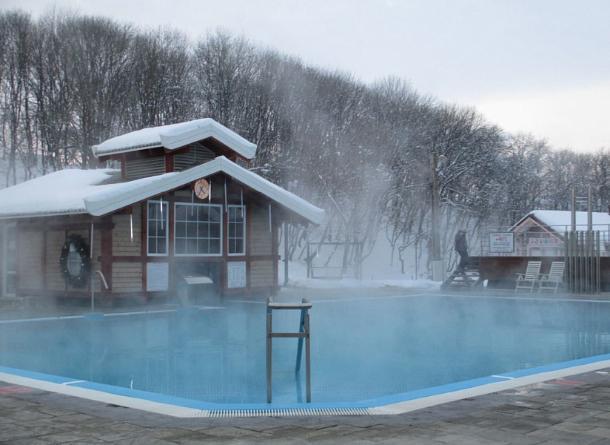 Крупный термальный курорт планируют построить на Кубани