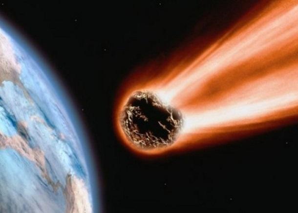 «Землетрясение в Краснодарском крае - ерунда»: к нам летит метеорит