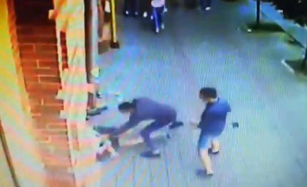 «Банда» молодых людей совершила ряд нападений на прохожих в Краснодаре