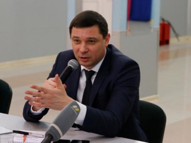 Уровень жизни, как в Краснодаре пообещал Первышов жителям станицы Елизаветинской