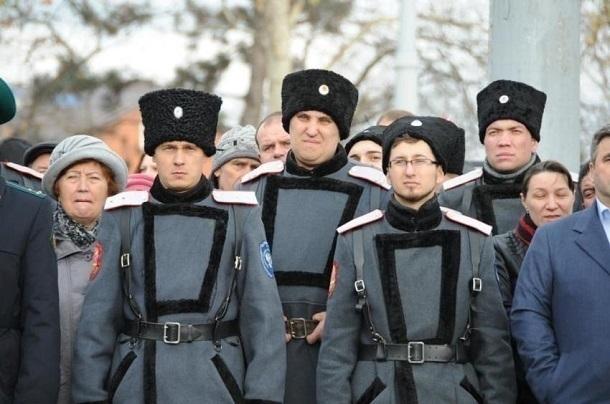Кубань остается лидером казачьего движения