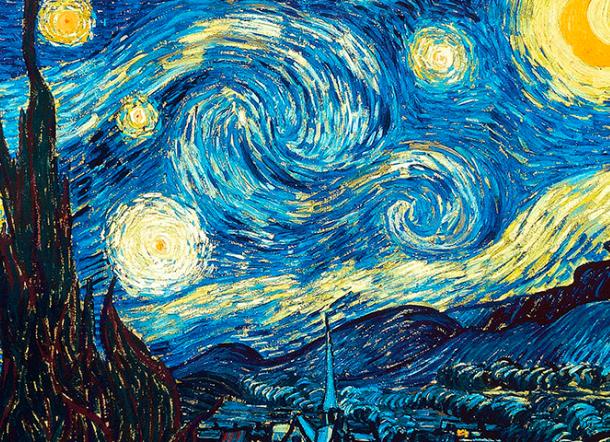 Шедевры мировой живописи покажут в Краснодаре
