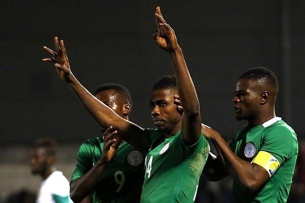 Пробки в Краснодаре подвели нигерийских футболистов