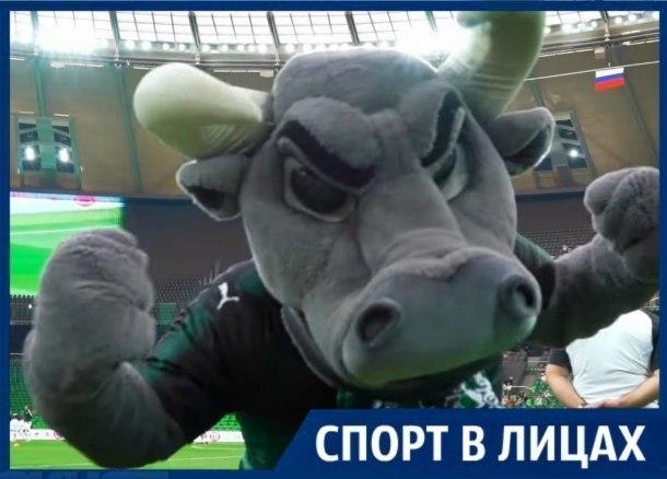 «Краснодар» в свой первый юбилей проведет контрольный матч