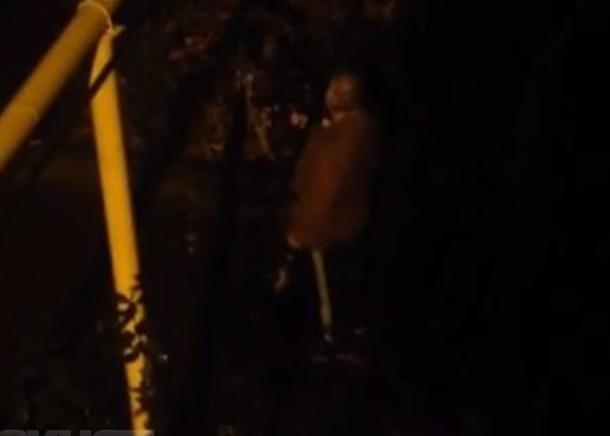 «Допрыгался»: полиция проводит проверку по поводу стрельбы из автомата в Сочи