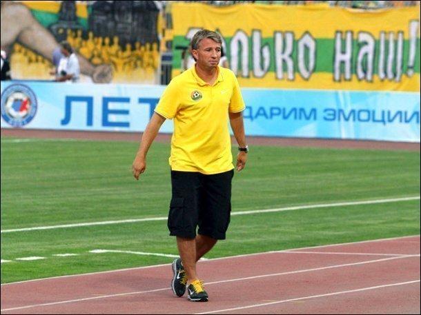 Экс-тренер «Кубани» Петреску в очередной раз подаст в суд на клуб из-за невыплаты зарплаты