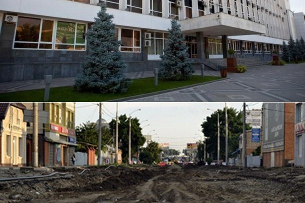 Мэрия «заступилась» за подрядчика, которого раскритиковали в ЗСК за ремонт Тургенева в Краснодаре