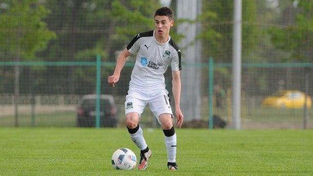 В третьем футбольном дивизионе у Краснодара будет свое дерби