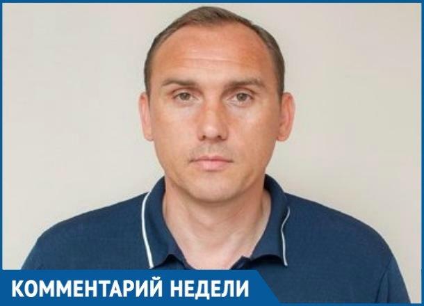 У «Краснодара» есть шанс, - экс-игрок команды Максим Деменко о матче против «Севильи»