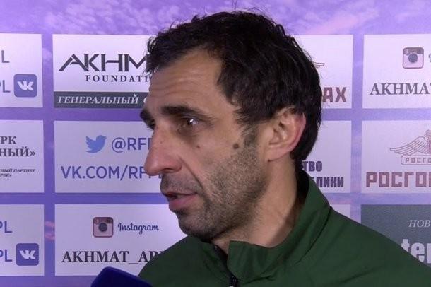 Начали за здравие, закончили за упокой: тренер «Краснодара» о победе в Лиге Европы