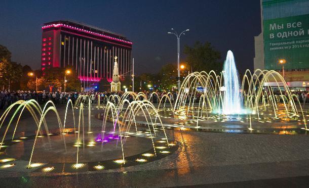 «Краснодар — город для стажеров»: эксперты ОНФ провели исследование