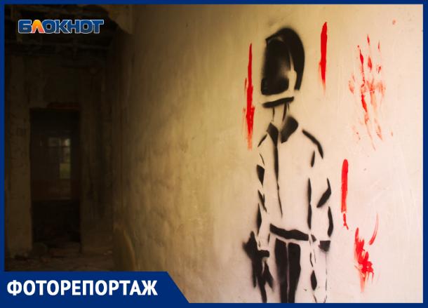 Падший переулок: постапокалипсис через улицу от администрации Краснодарского края