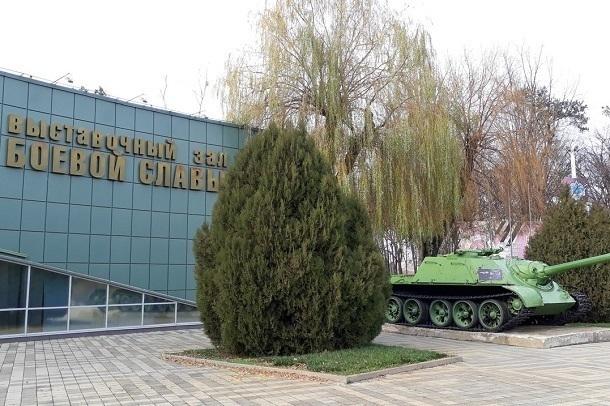 Военно-патриотический квест пройдет в Краснодаре