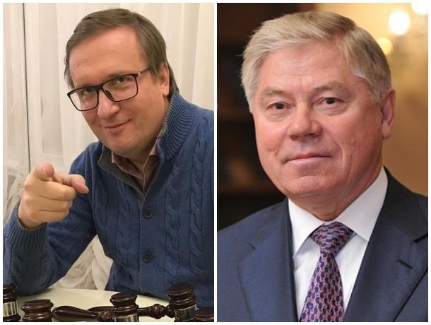 Сочинский судья Новиков «поздравил» с днем рождения председателя Верховного суда России