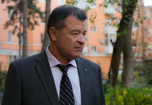 Туапсе опять без мэра: очередной глава уволен через три дня работы