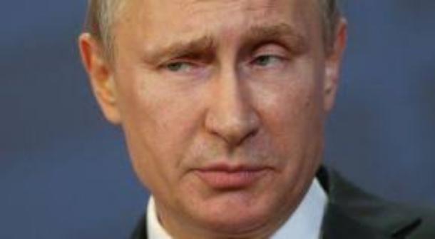 Путин первый, а Жириновский догнал Грудинина в борьбе за жителей Краснодарского края