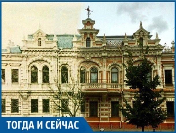 «Краснодар тогда и сейчас» Музей им. Фелицына – один из первых музеев на Северном Кавказе