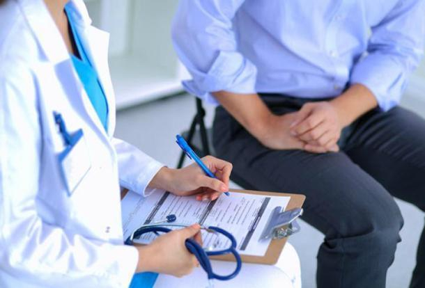 «Могу ли я выбрать врача по своему усмотрению?» - вопрос в рубрику «Здоровье»