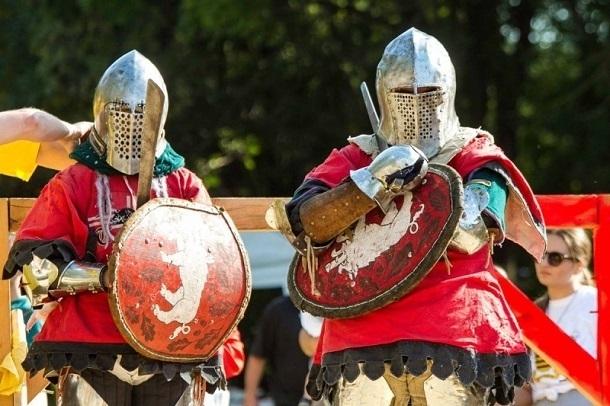Мастер-классы по средневековым танцам пройдут в Краснодаре