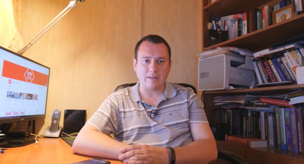 «Аргументы Медведева о повышении пенсионного возраста несостоятельны», - краснодарский активист Сафронов