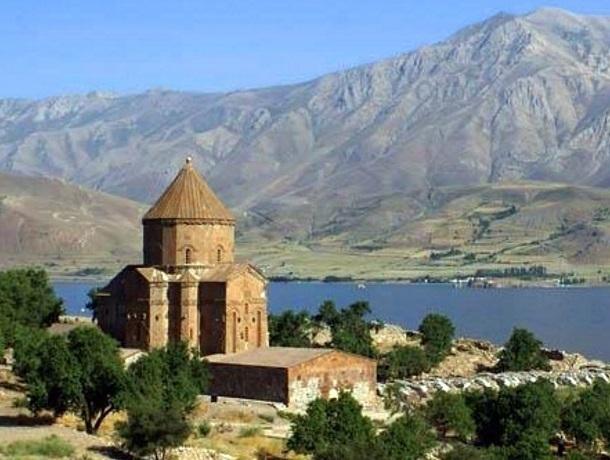 Будущее Армении - повод прийти на участок в Краснодарском крае