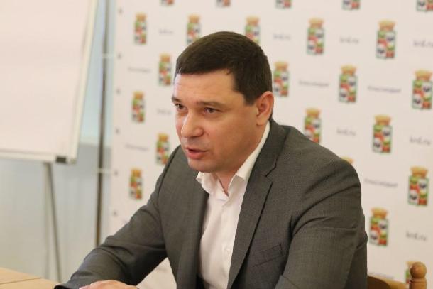 Мэр Краснодара рассказал о благоустройстве Соборного бульвара