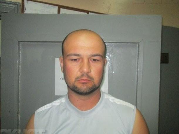 Задержали подозреваемого в убийстве многодетной матери в Северском районе