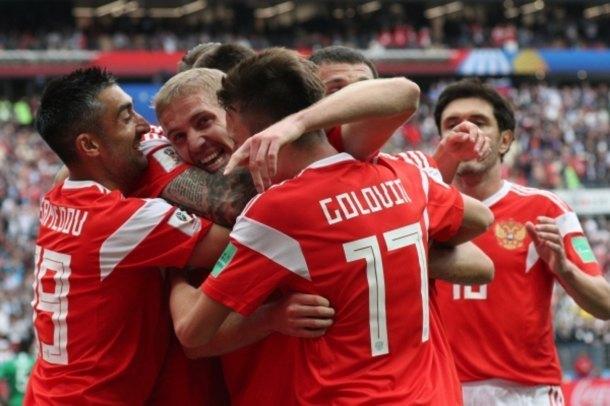 «У России больше шансов победить, чем у Египта», - экс-игрок «Краснодара» Максим Деменко