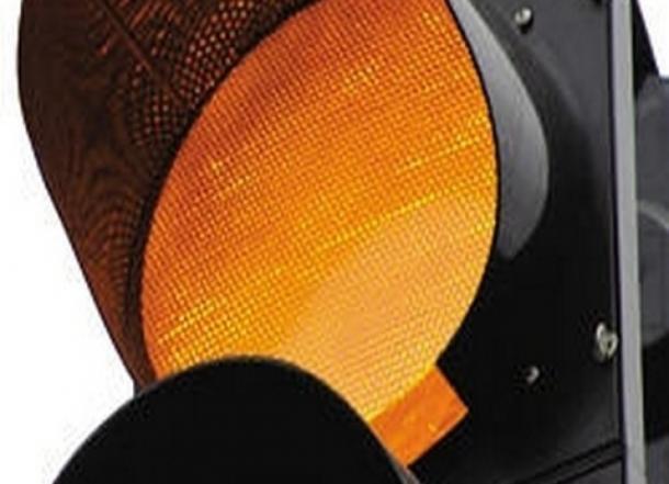На улице Северной в Краснодаре отремонтируют отключенный светофор