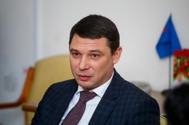 Международные наблюдатели ОБСЕ встретились с мэром Краснодара