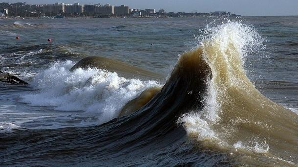 ВАдлере отменили Крещенские купания на береге