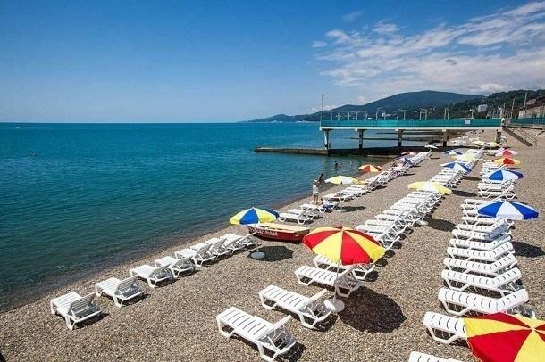 Курорты Кубани не готовы принять две трети туристов