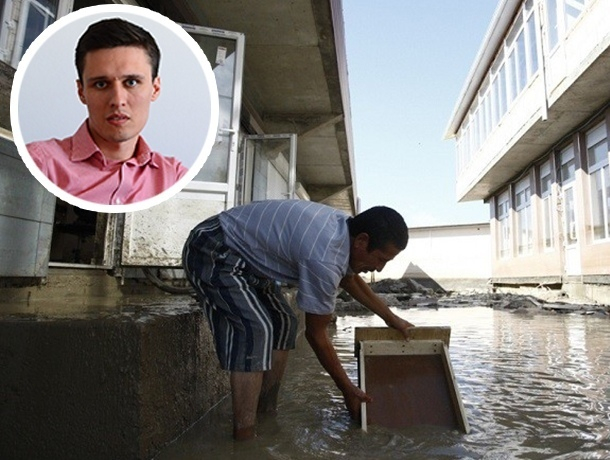 «Из-за стресса человек становится непредсказуемым», - психолог о наводнении на Кубани