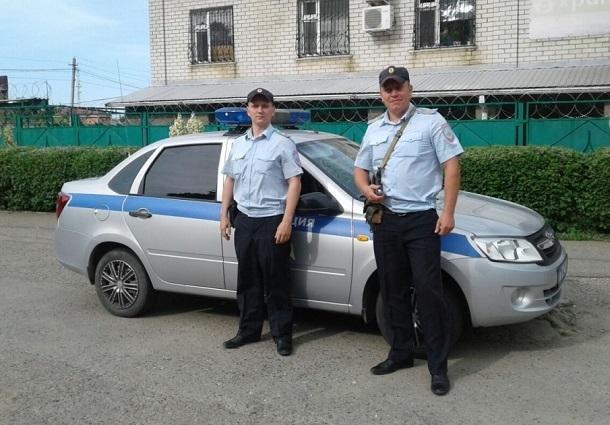 Пропавших детей в Краснодарском крае вернули матери