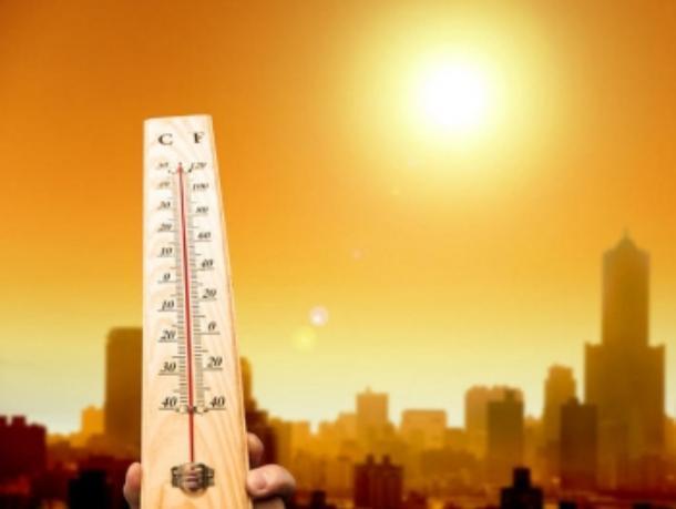 Экстренное предупреждение с 12 по 15 сентября объявлено в Краснодарском крае