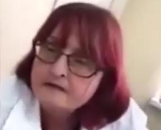«Хоть ты сдохни здесь, ты не человек», - врач на Кубани оставила пациентку без жизненно важного препарата
