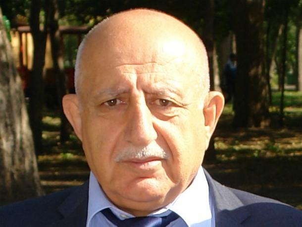 После обращения к Кадырову главного краснодарского «мошенника» Георгизова поместили в чеченский изолятор