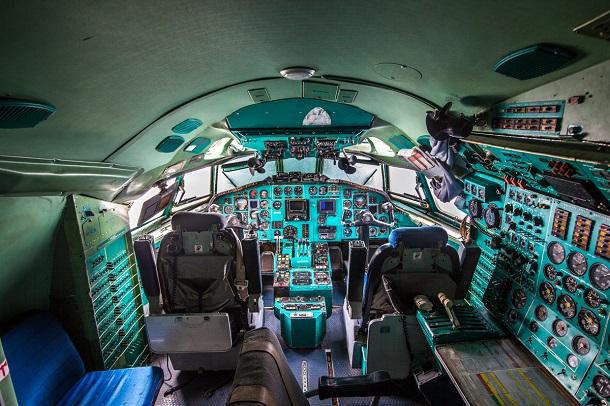 Эксперт по крушению Ту-154 в Сочи: версия «шести секунд» - бред